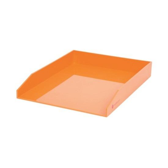 Postbakjeje postbakje oranje a4 formaat